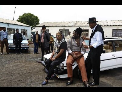 Video: Big Zulu – Mali Eningi ft. Riky Rick & Intaba Yase Dubai