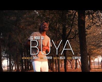 VIDEO: DJ Nova SA – Buya