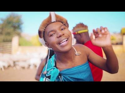 VIDEO: Mc Records KZN – Baby Musa Kuyenzeka Lento