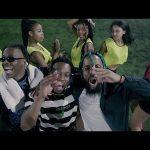 VIDEO: MustBeDubz – No Mistakes ft. Phantom Steeze & Benny Chill