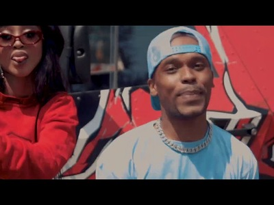 VIDEO: Tumi Tladi – Basadi Remix Ft. Rouge & Moozlie