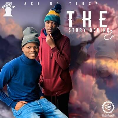Ace no Tebza – The Story Behind EP