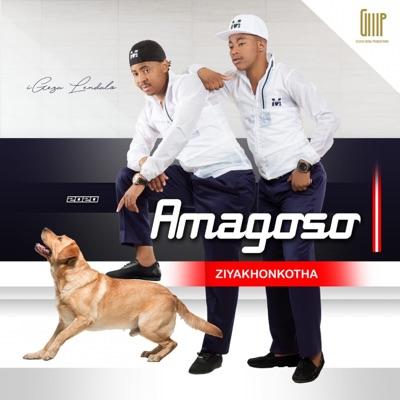 Amagoso – Wovula Amehlo