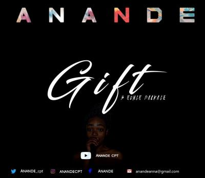 Anande – Gift Package (EP) Ft. Nwaiiza Nande