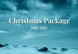 Assertive Fam – Christmas Gift Package (3 Songs)
