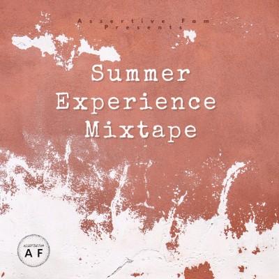 Assertive Fam – Summer Experience Mixtape