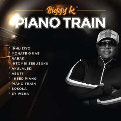 Biggy K – Piano Train ft. Miano
