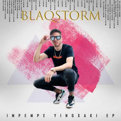 BlaqStorm – 1 Hour (Injury)