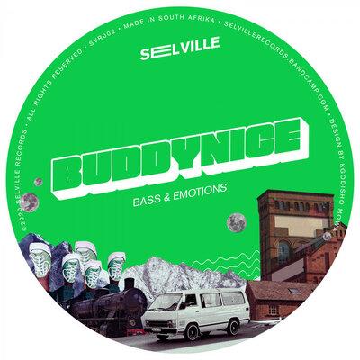 Buddynice – Journey (Chronical Deep Tribute)