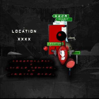 Ceeyah Da Dj & Abnormal – Location Ft. Scelo Gowane