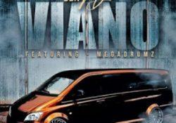 Dbn Nyts – Viano ft. MegaDrumz
