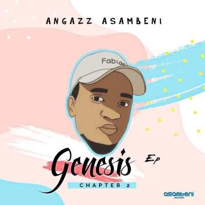 DJ Angazz – I'm The Prophet 2.0