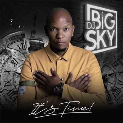 DJ Big Sky – PS5 Ft. Chocco & Tumi Master