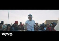 DJ Stokie – Superman (Video) ft. Kabza De Small, Madumane & Masterpiece
