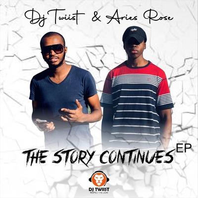DJ Twiist & Aries Rose – Mutual Souls