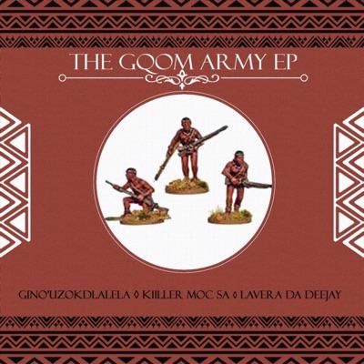 Gino Uzokdlalela – Bass Riders ft. T Soul, Kiiller Moc SA & Lavera Da Deejay