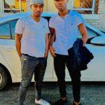 Jabs CPT & Mr Shona – Forever & Ever