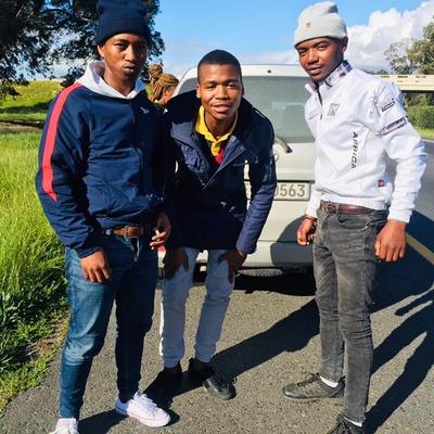 Jabs Cpt, Mr Shona & Dj Mavelous – Big Brothers Forever