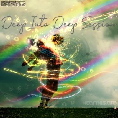 Kek'star – Deep Into Deep Session 1 (Mixtape)