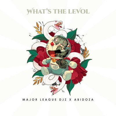 Major League & Abidoza – Inhliziyo ft. MaWhoo