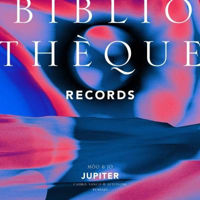 Mòo & Jo – Jupiter (Caiiro Remix)