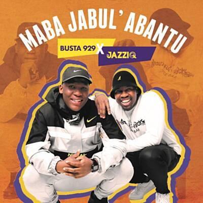 Mr JazziQ, Busta 929 – Le Ngoma ft. Reece Madlisa, Zuma & Mzu M