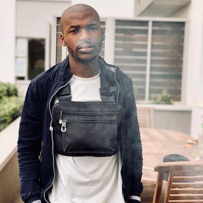 Mr Thela – Umxhosa