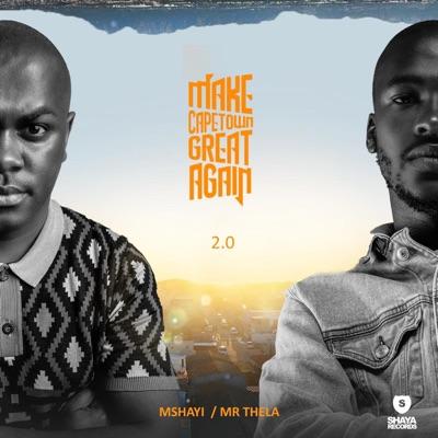 Mshayi & Mr Thela – Pandemic ft. Rhass