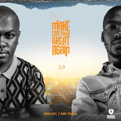 Mshayi & Mr Thela – Street Game