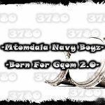 Mtomdala Navy Boyz – Born For Gqom 2.0