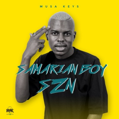 Musa Keys – Manzi Phansi Ft. Sandy Mrd