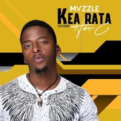 Mvzzle – Kea Rata Ft. Han-C