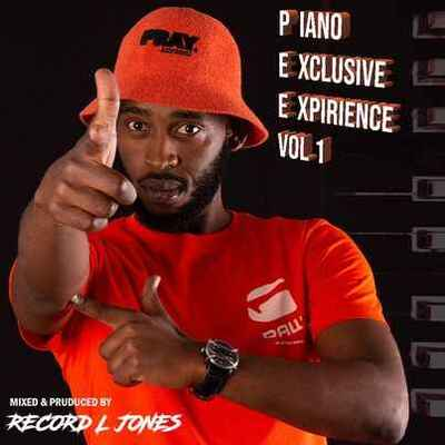 Record L Jones – Piano Exclusive Experience Vol 1 Mix