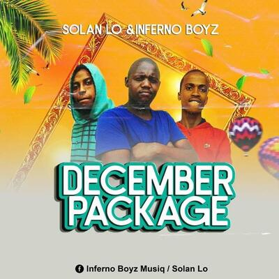 Solan Lo x Inferno Boyz & Woza Sabza – Heavy Weight