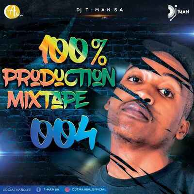 T-Man SA – 100% Production Mix 004