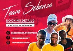 Team Sebenza & Nhani – Silent Prayer