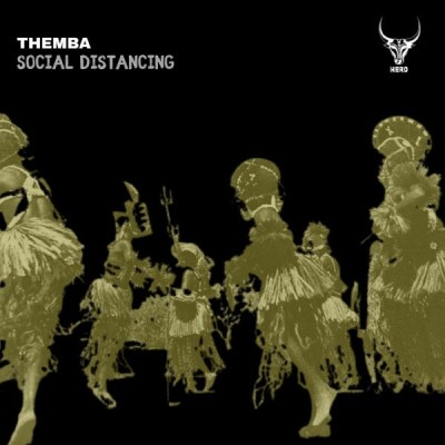 Themba – Social Distancing