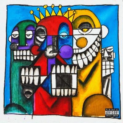 A-Reece – The 5 Year Plan ft. Wordz