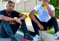 Ace no Tebza – We Will Never Go Down