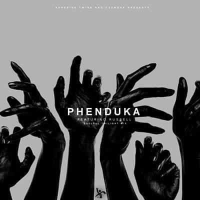 Adhesive Twins & Cezwear – Phenduka ft. Russell