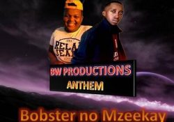 Bobstar no Mzeekay – BW Productions Anthem