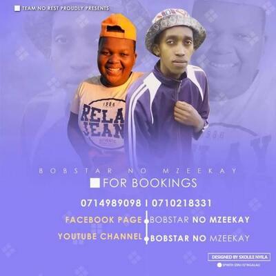 Bobstar no Mzeekay – Isikhalo Sosana