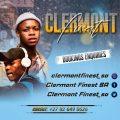 Clermont Finest & Deejay Jackzin – Dombolo 54 ft. Bongzin, Funky Freaks