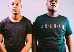 Cultivated Soulz – Track 5 (Idombolo)