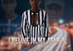 Czwe – Glissando (Portamento) ft. Blaqvision, Afro Records & Stibe