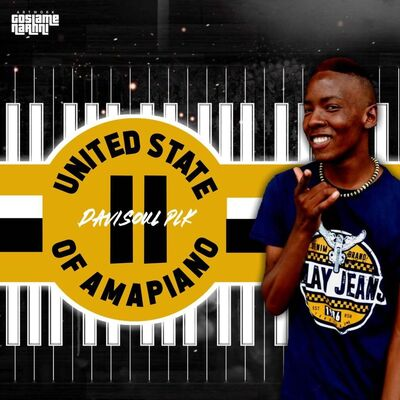 DaviSoul PLK – SweetSoul Of Amapiano Vol 03 Mix