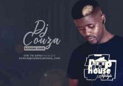 DJ Couza – Life On A Road ft. CKM