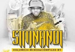 DJ Jaivane – Simnandi Vol 24 (Welcoming 2021 Live Mix)