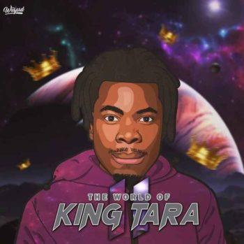 DJ King Tara – Legacy (Dark Underground)