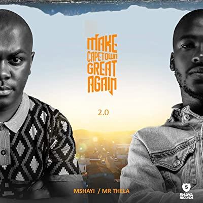 Dj Vigi – Make Cape Town Great Again 2.0 (Gqom Mix)